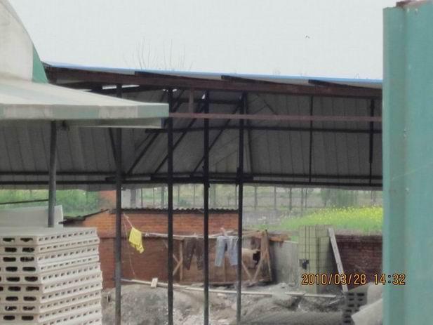框剪结构,钢构和砖混改框架结构的填充墙及室内隔墙